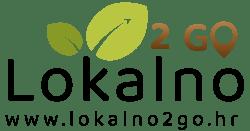 Lokalno2GO Logo